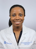 Alyson McGhan Johnson, MD