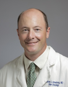 Andrew Armstrong, MD