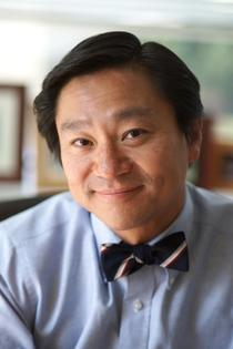 Nelson Chao, MD, MBA