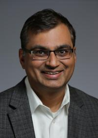 Sandeep Dave, MD, MBA, MS