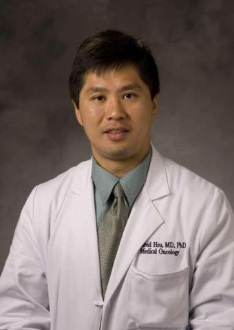 David Hsu, MD, PhD