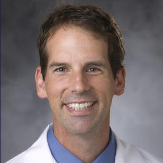 William Eward, MD, DVM