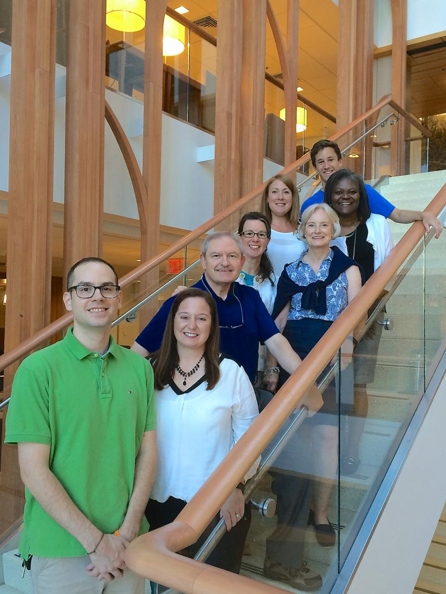 Oncology Patient Advisory Council | Duke Cancer Institute