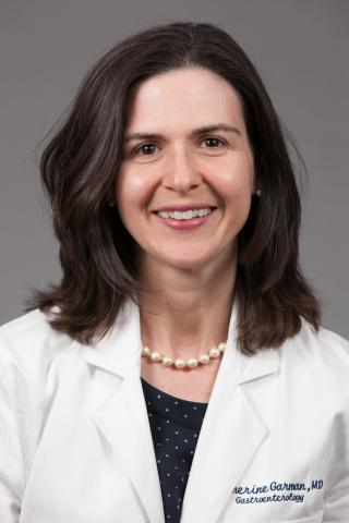 Katherine Garman, MD