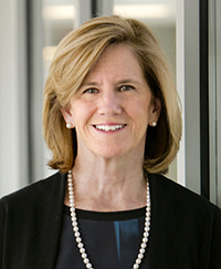 Mary E. Klotman, MD, Dean, Duke University School of Medicine, and Vice Chancellor Health Affairs
