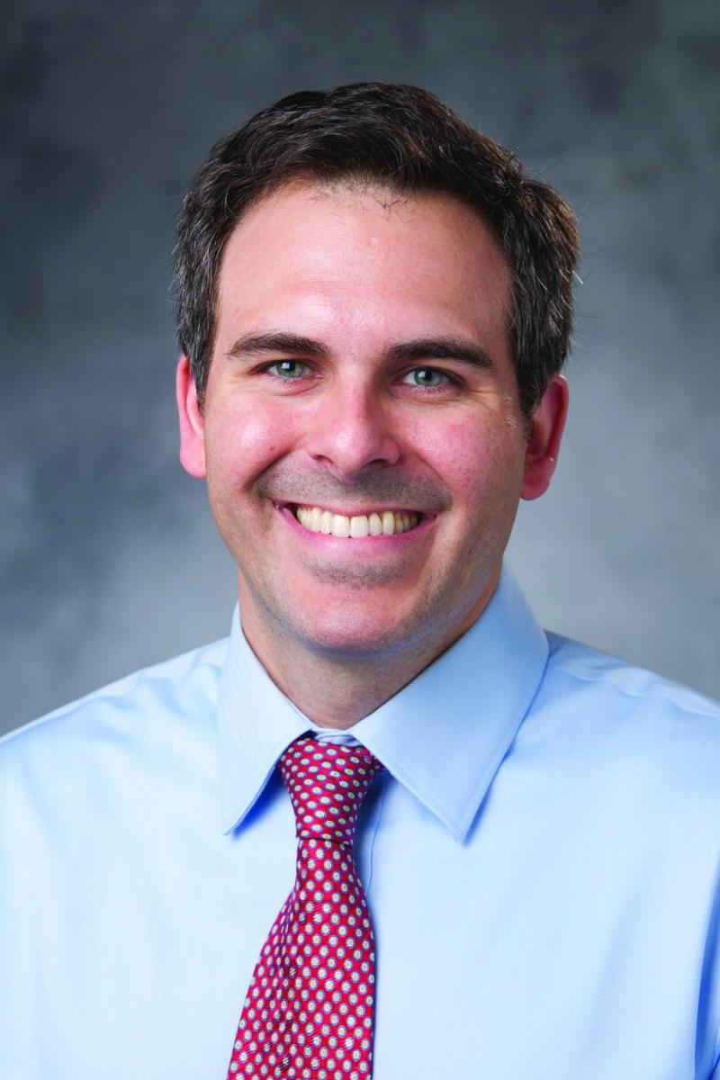 MICHEL KHOURI directs Duke's Cardio-oncology Clinic, which helps cancer patients who are also fighting heart disease or who experience cardiovascular side effects of cancer treatments.
