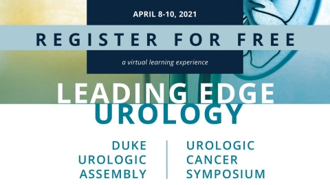 Duke Urologic Assembly Conference