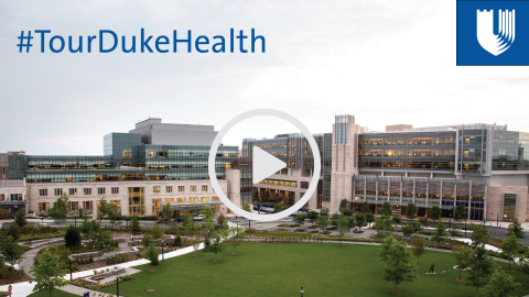 Virtual Tour of Duke Health
