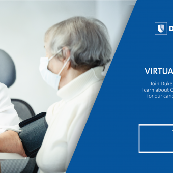 DCI Virtual Patient Event