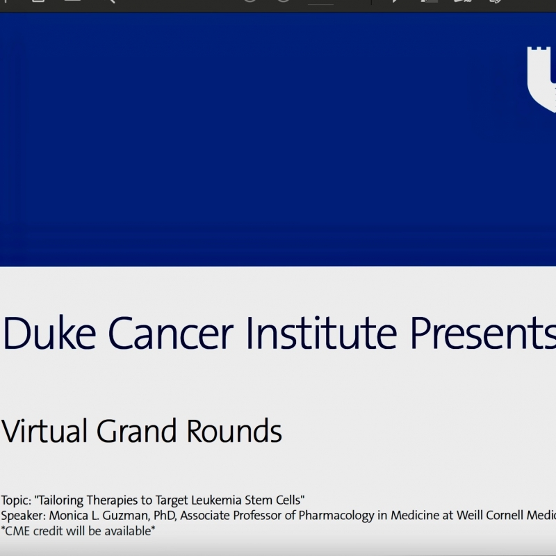 Circle Grand Rounds