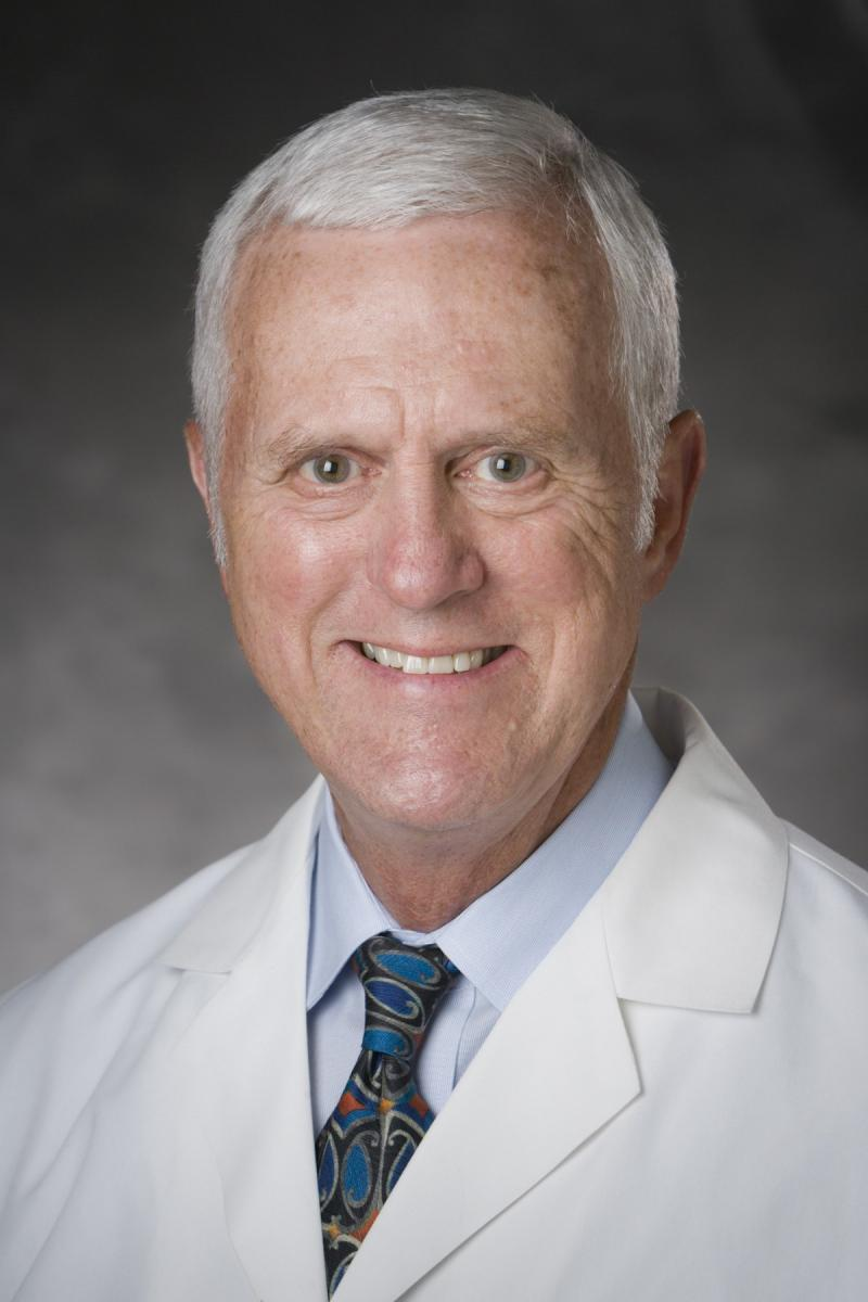 William R. Berry, MD