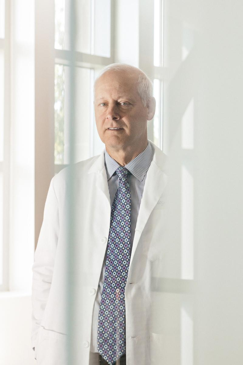 Andrew Berchuck, MD