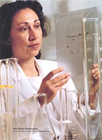 Ann Marie Pendergast, PhD