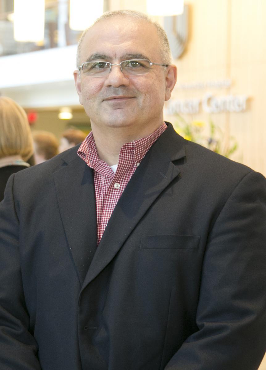 Kouros Owzar, PhD