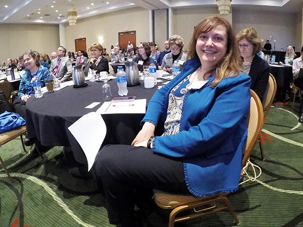 Sara Kezar, The V Foundation For Cancer Research