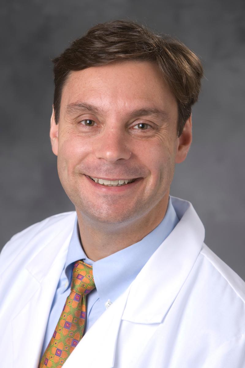 Daniel George, MD
