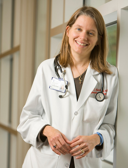 Laura Havrilesky, MD, MHSc