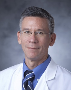 H. Kim Lyerly, MD