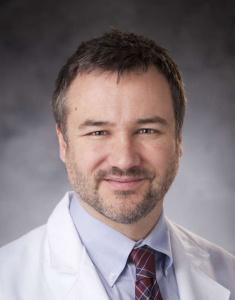 James Davis, MD