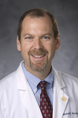 Mitchell Horwitz, MD