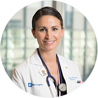 Jennifer Plichta, MD