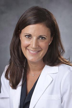Rachel Greenup, MD