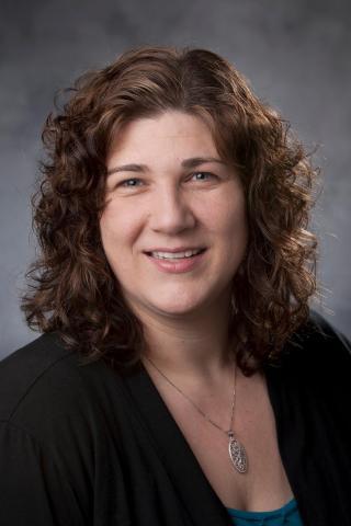 Rebecca Shelby, PhD