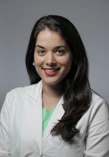Sarah LeNoir Sammons, MD