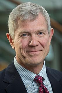 Scott Ramsey, MD, PhD