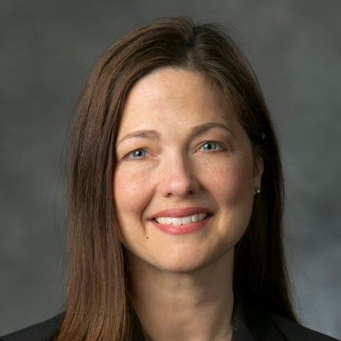 Shannon McCall, MD