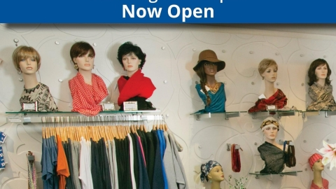 boutiques now open graphic