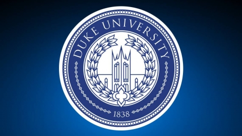 Duke Presidential Award