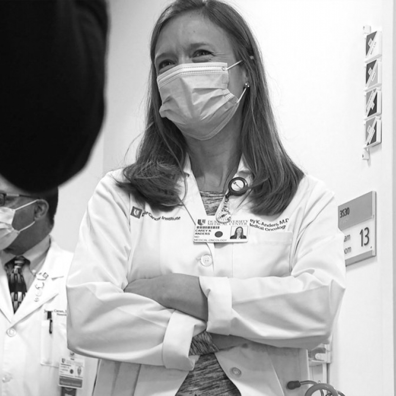 Carey Anders, MD