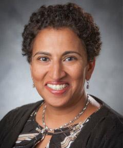 Geeta Swamy, MD