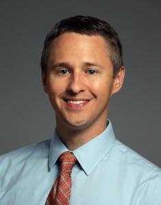 Thomas LeBlanc, MD