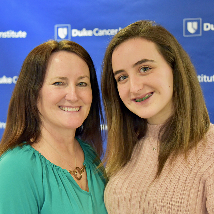 Tobin's Daughter Nominated For LLS Student Of The Year