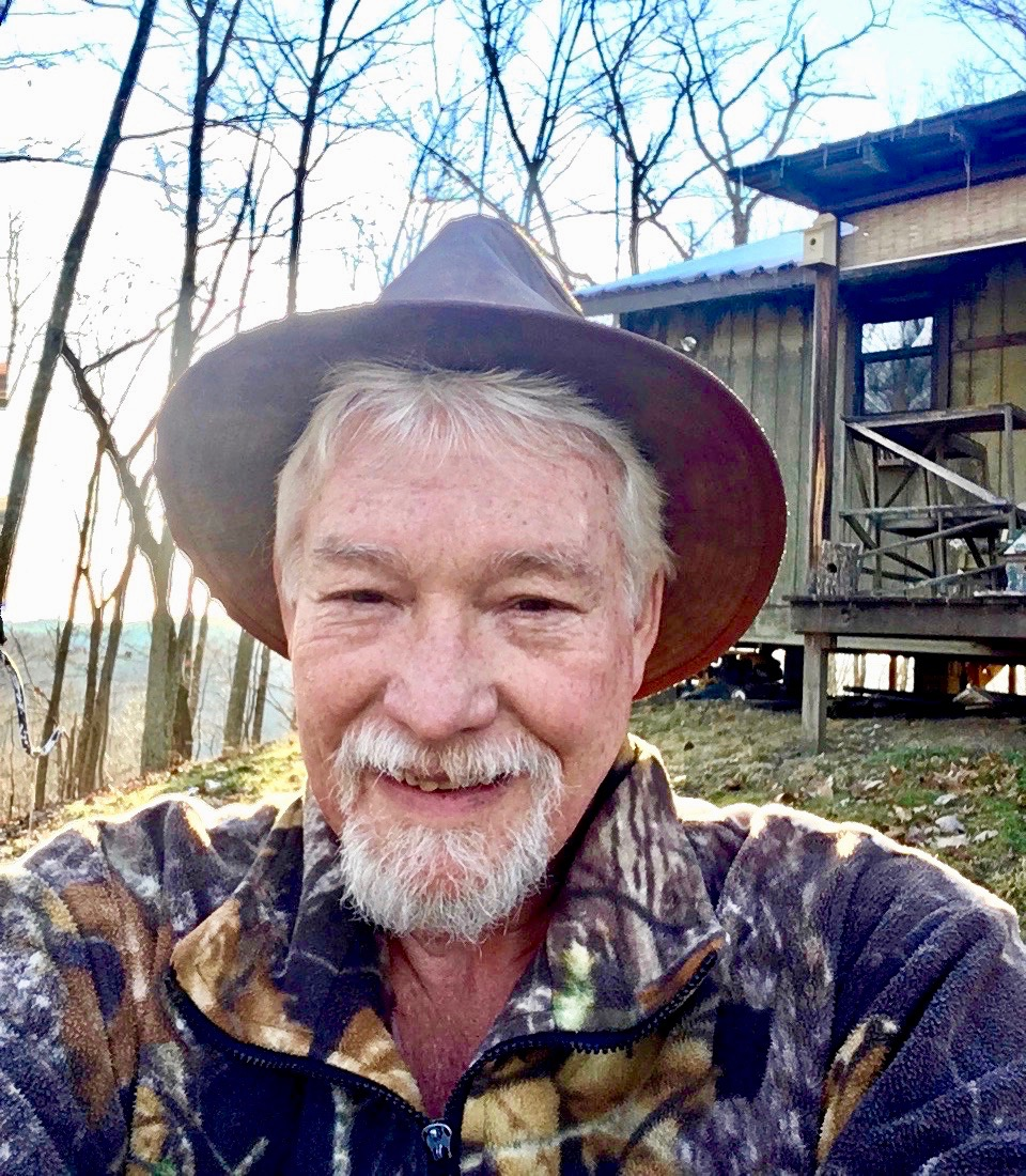 Brain metastasis survivor William Blake, 65, is enjoying his retirement, getting away on weekends to his cabin in the West Virginia mountains to read, hike, hunt and fish, and spending more time with his wife and family and friends.